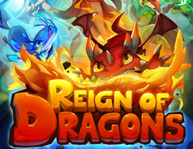 Reign of Dragons